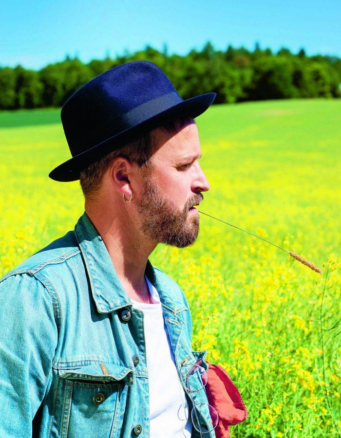Diasert med Karl Martindahl