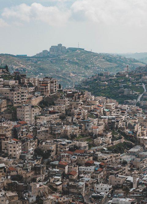 Bildas Mellanösternstipendium