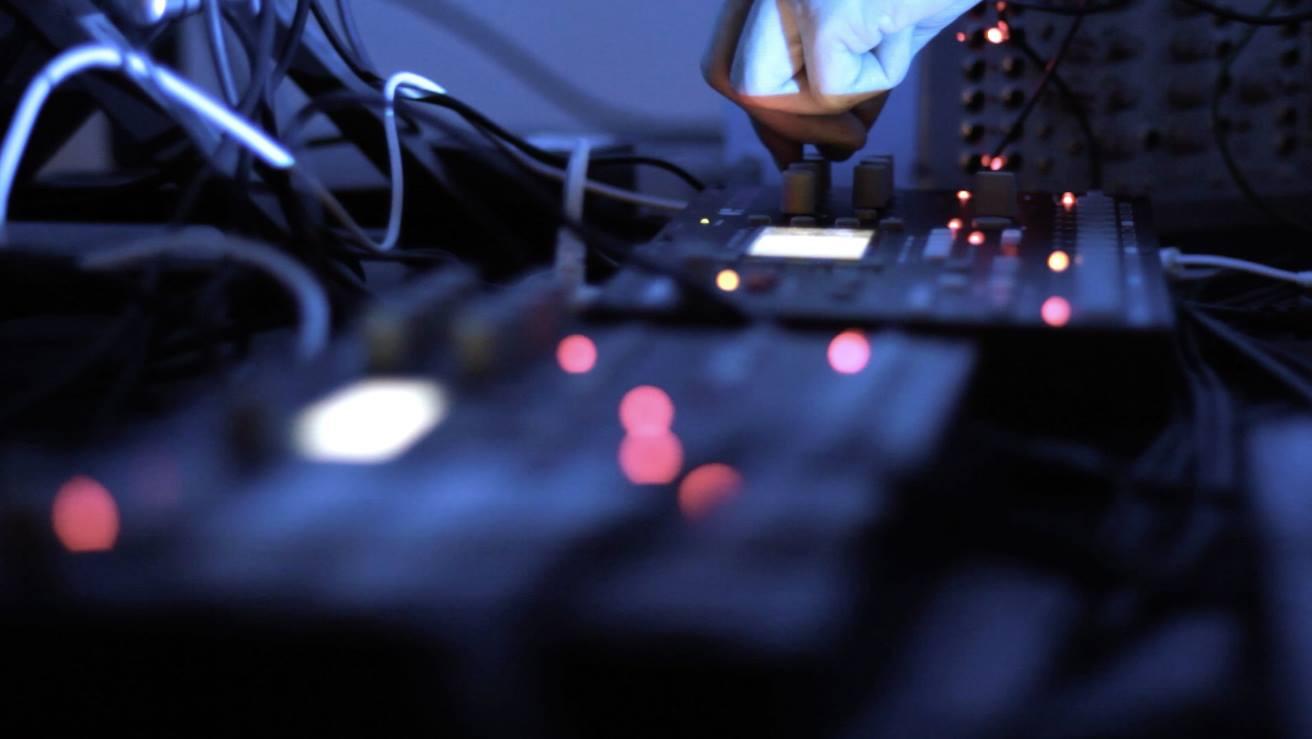 Kurs i elektronisk livemusik