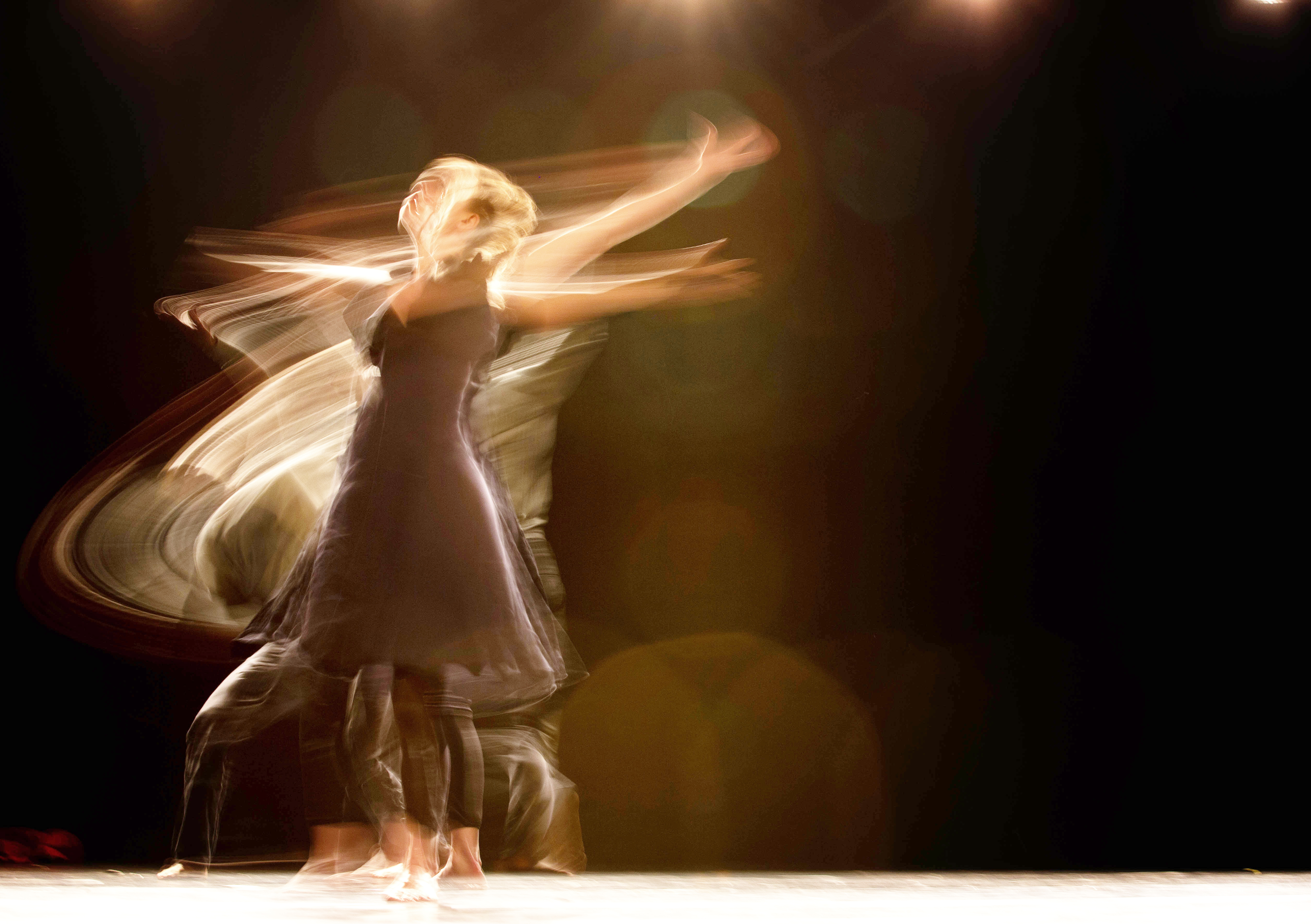 Orientalisk dans – Nybörjarnivå