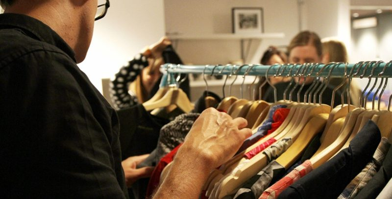 Slow fashion – vägen till en hållbar garderob