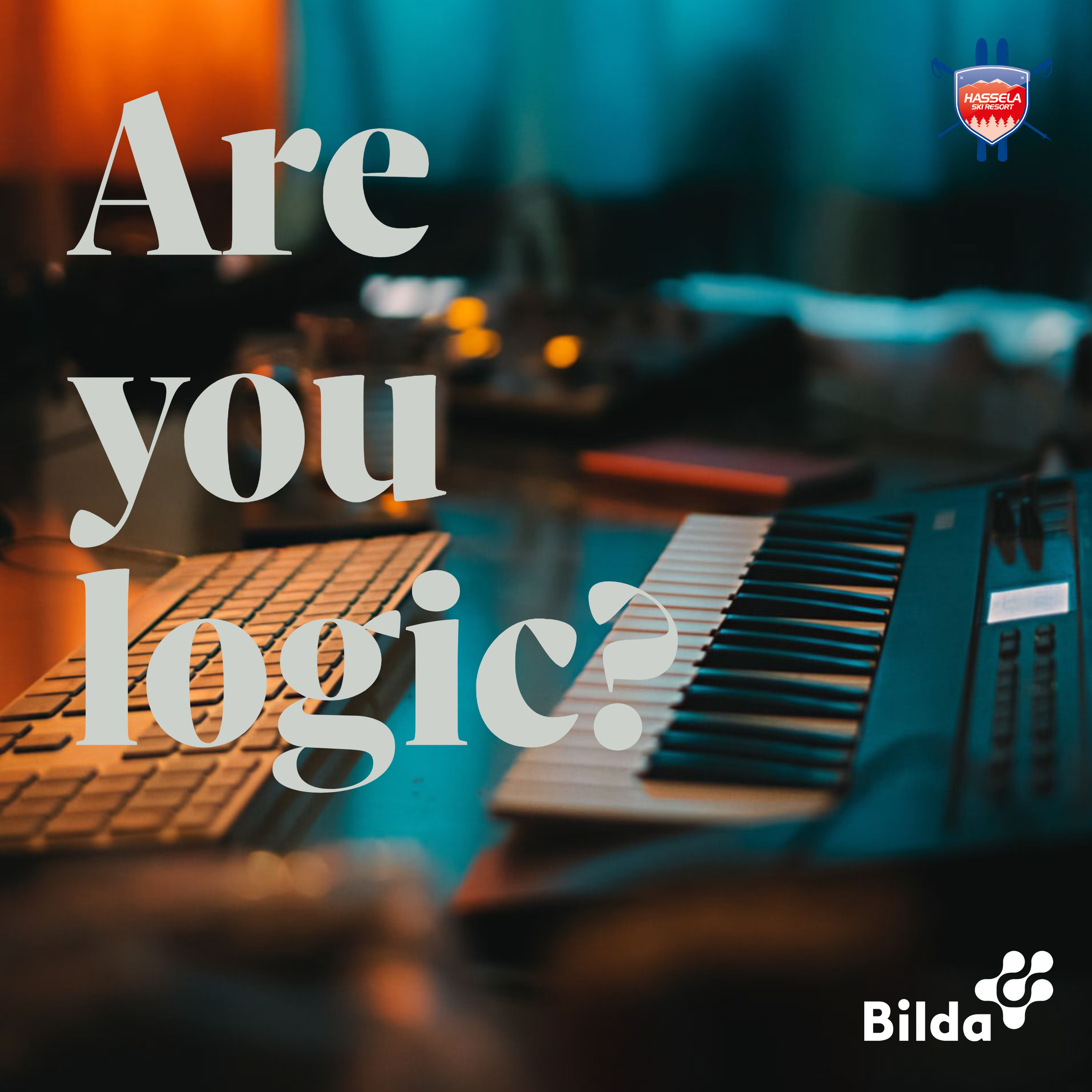 Are you logic?