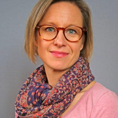 Johanna Bölja Hertzberg