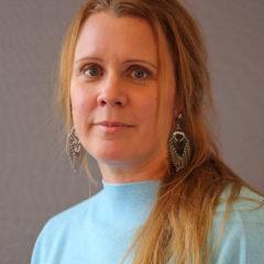 Ulrika Vedholm
