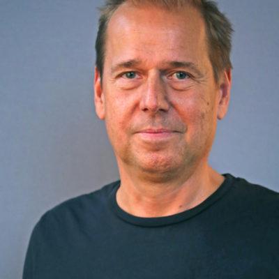 Lars-Erik Wilkenson