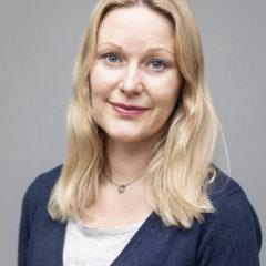 Johanna Karnhill