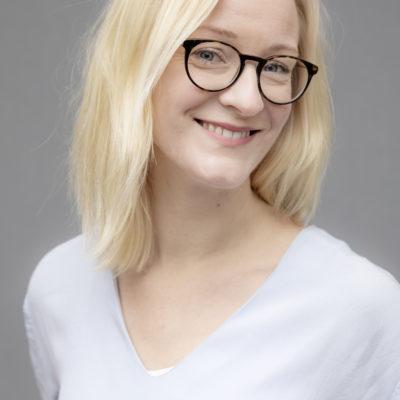Anna Wikenius