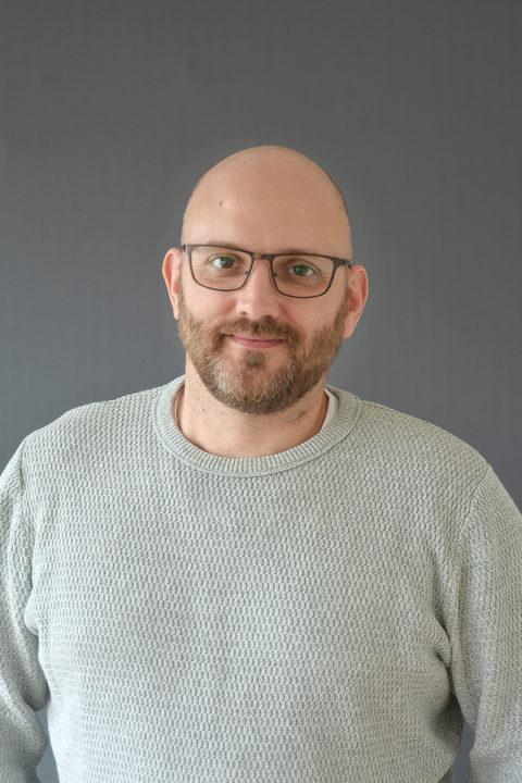 Personalbild Christopher Bryan