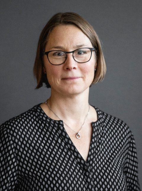Charlotte Backlund