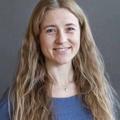Julia Westberg