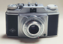 Fotoskola på Residenset
