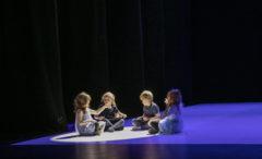 Diamonds: Barndans från 4 år och uppåt