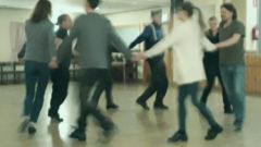 Dansa folk- och gammeldans med Högbo Folkdansgille – Sandviken