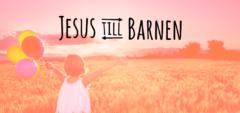Jesus till barnen Huskvarna – inspirationsdag