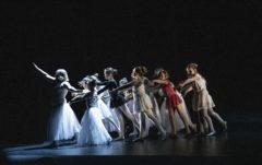 Quartz: Balett för nybörjare – 8 år och uppåt