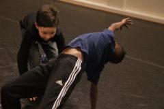 Sapphires: Barndans från 6 år