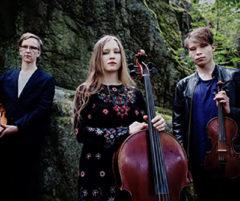 Club Frifolk presenterar Trio Törn
