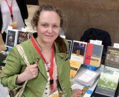 KPN inbjuder –  Vägen till Rom , nordbors väg till katolska kyrkan med Yvonne Maria Werner