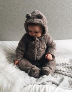 Vinteryoga med ditt barn