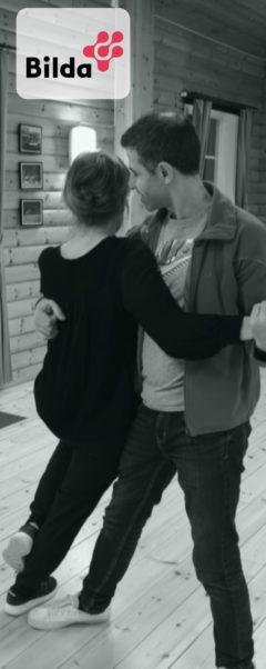 Lär Dig dansa Kizomba
