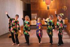Dansgruppen Mirjam