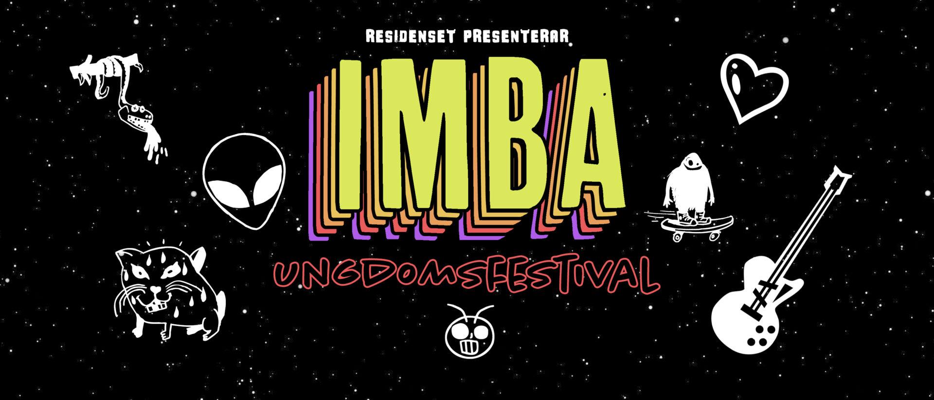 IMBA - bästa festivalen!