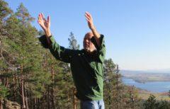 Frigörande Tai Chi – Järvsö