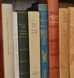 Tips på litteratur inför resa till Israel och Palestina