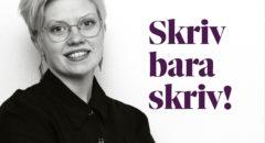SKRIV BARA SKRIV – Skellefteå