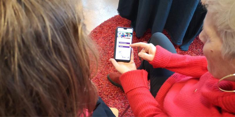 Mer tillgängligt och varierat lärande med hjälp av digitala verktyg