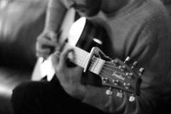 Gitarrkurs på Bullerbyn