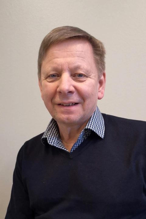 Jan Marklund Bilda Mitt