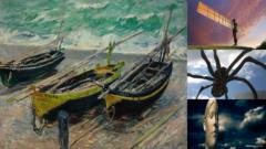 Konstens mästare – Föreläsningsserie