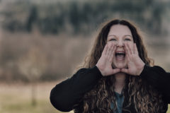 Kulningskurs med Karin Ericsson Back