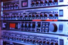 Grundutbildning i ljudteknik