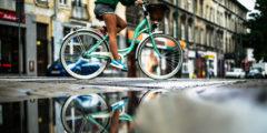 Föreläsning: Cykla för jämställdhet