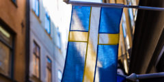 Svenska och samhällskunskap