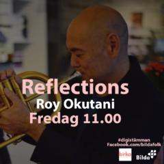 digiSTÄMMAN: Reflections med Roy Okutani (english)