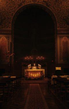 Katolska kyrkan under 1300- och 1400-talen – Distansföreläsning