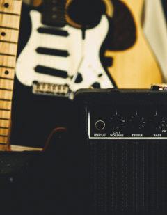Pop & Rock-skola – Intresseanmälan