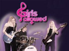 Girls allowed – Öppet hus!