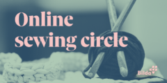 Online Sewing Circle