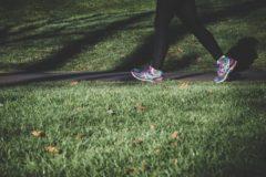 Träning och hälsa för unga