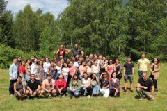 Sommarläger 12-14 juni med SUK