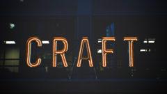 CrAfter Work – hantverksträff via Zoom