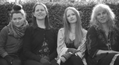 Konsert med Ambra – digistämman
