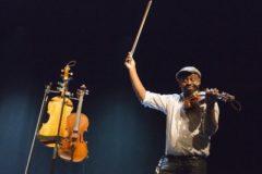 Musikprogram – Andreas Risan – digiSTÄMMAN