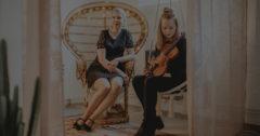 Musikprogram – Vega och Nika – digiSTÄMMAN