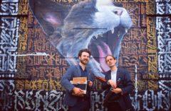 Thor och Olle, Musik från Södern – #digistämman