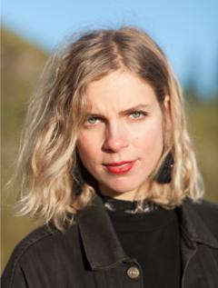 Kurs på Delsbostämman: Digital låtkurs med Samantha Ohlanders